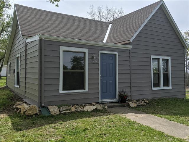 120 W Pine Street Property Photo - Drexel, MO real estate listing
