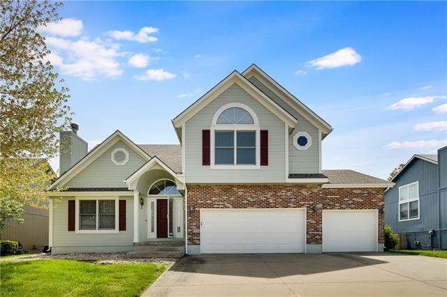 25717 E 31ST Terrace S Property Photo - Blue Springs, MO real estate listing
