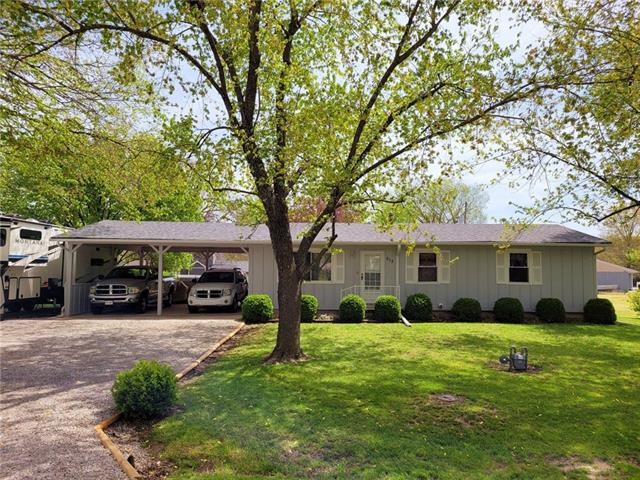 513 N 6th Street Property Photo - Lacygne, KS real estate listing