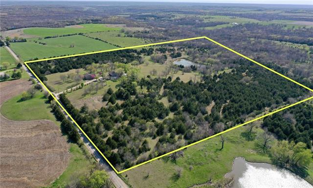 4235 Pawnee Road Property Photo - Perry, KS real estate listing