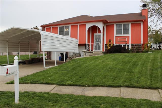 9709 Ditzler Avenue Property Photo