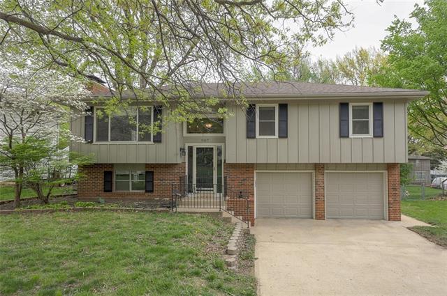 9117 Hayes Drive Property Photo - Overland Park, KS real estate listing
