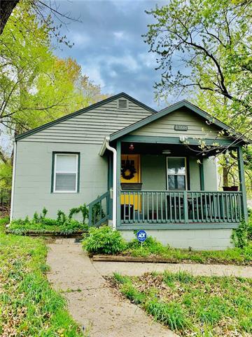 1308 E 84 Street Property Photo - Kansas City, MO real estate listing