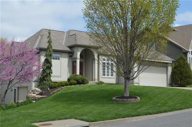 17008 W 84 Street Property Photo - Lenexa, KS real estate listing