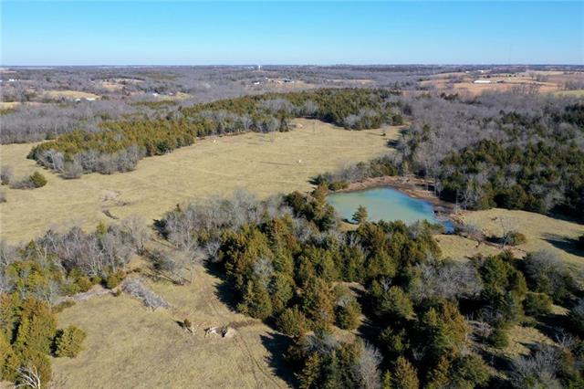 1077 County Road Property Photo - Parker, KS real estate listing