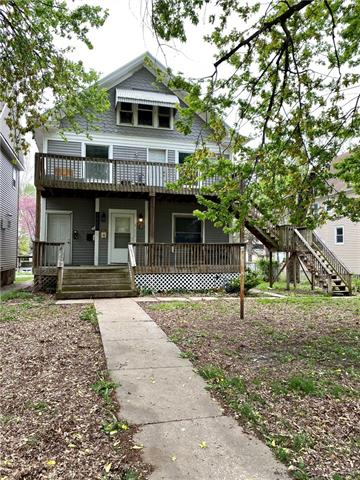 1620 College Avenue Property Photo - Topeka, KS real estate listing