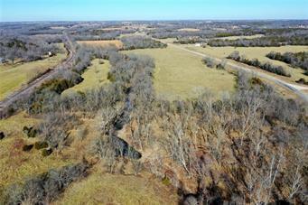 5976 Cleveland-Ave Avenue Property Photo - Parker, KS real estate listing