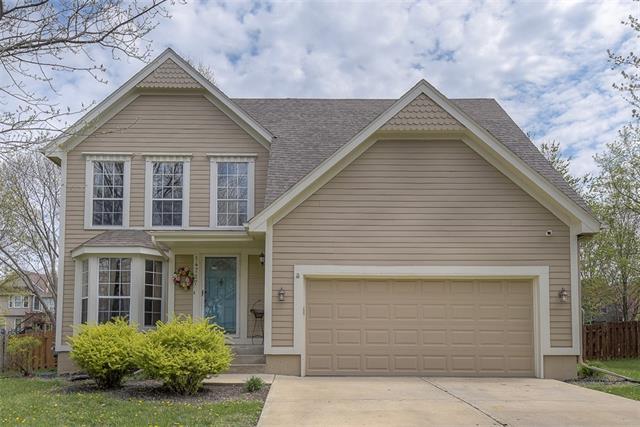 14717 Goodman Street Property Photo - Overland Park, KS real estate listing