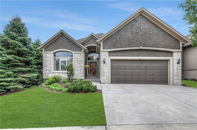 11303 W 132nd Court Property Photo - Overland Park, KS real estate listing