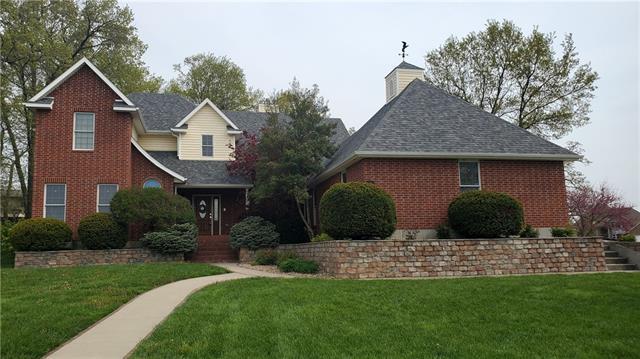 1503 Lexington Court Property Photo