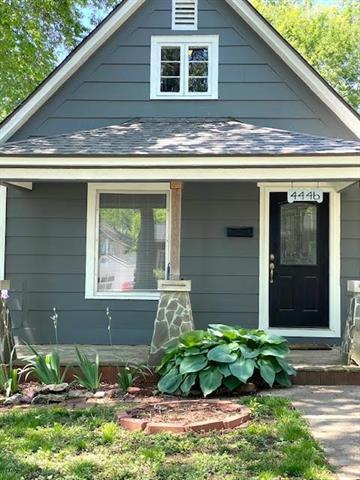 4446 Cambridge Street Property Photo - Kansas City, KS real estate listing