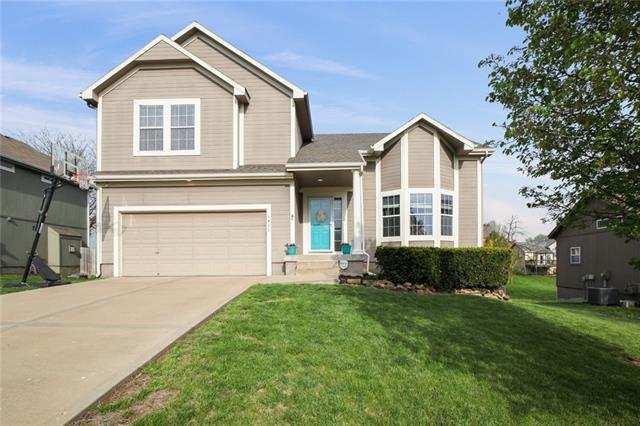 1411 Delaware Ridge Place Property Photo - Kansas City, KS real estate listing