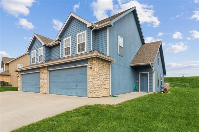 16704 Sheehan Road Property Photo - Basehor, KS real estate listing