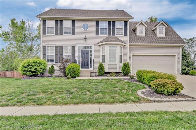 1200 N 3rd Street Property Photo - Louisburg, KS real estate listing