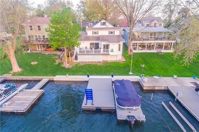 8 Dockside Drive Property Photo - Lake Tapawingo, MO real estate listing