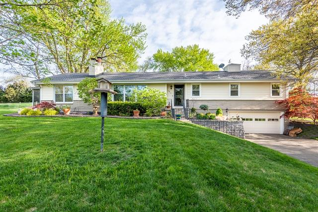 3812 NW 63RD Terrace Property Photo - Kansas City, MO real estate listing