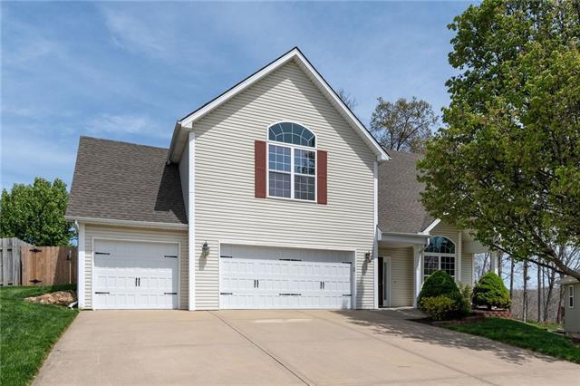 1308 NW 74th Terrace Property Photo - Kansas City, MO real estate listing