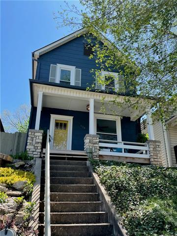 439 Ann Avenue Property Photo - Kansas City, KS real estate listing