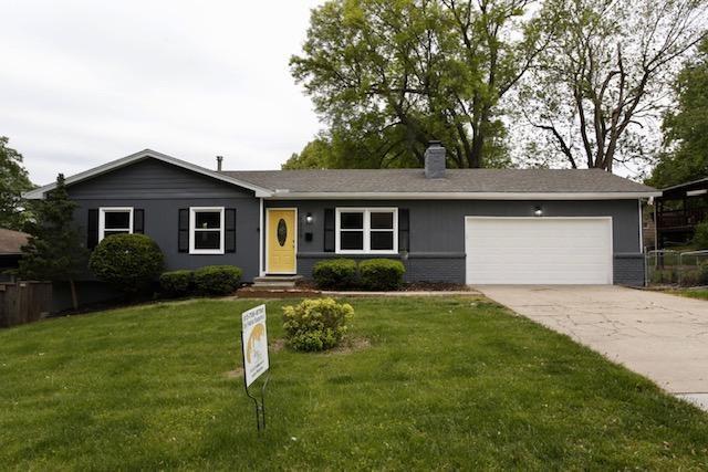 1305 E 101st Street Property Photo - Kansas City, MO real estate listing