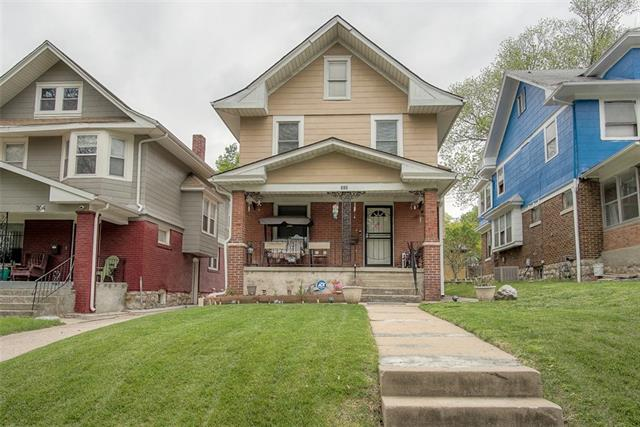 302 Kensington Avenue Property Photo