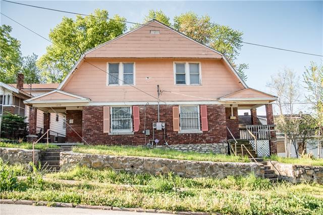 1239 Cleveland Avenue Property Photo 1