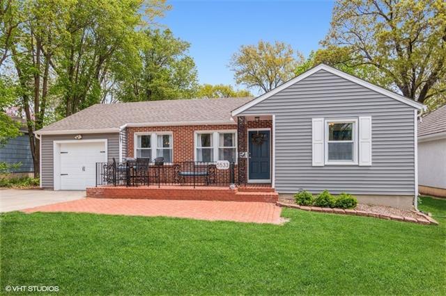 5533 Walmer Street Property Photo - Mission, KS real estate listing