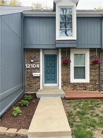12104 W 79th Terrace Property Photo - Lenexa, KS real estate listing