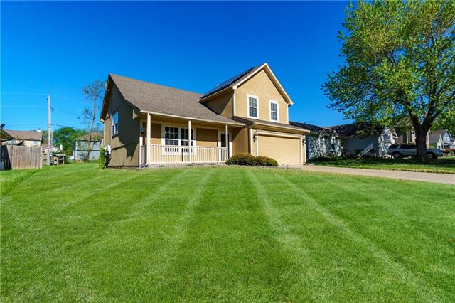 13714 Bennington Avenue Property Photo - Grandview, MO real estate listing