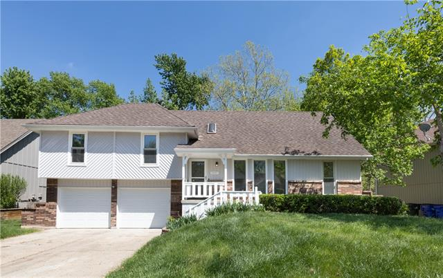 15017 S Locust Street Property Photo - Olathe, KS real estate listing