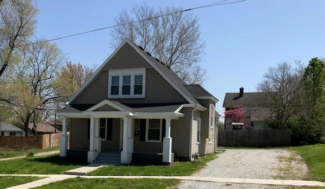 303 N College Street Property Photo - Richmond, MO real estate listing