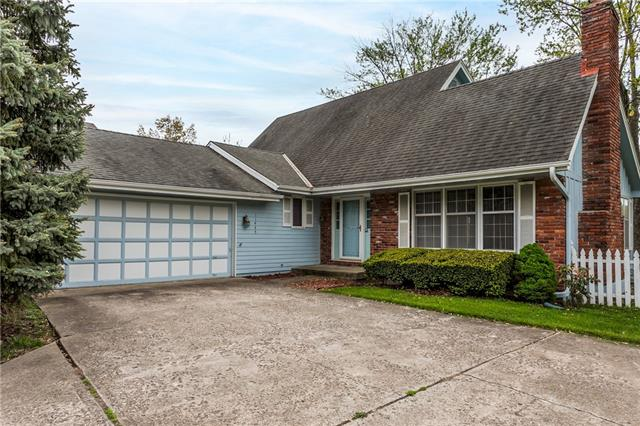 11445 W 106th Street Property Photo - Overland Park, KS real estate listing
