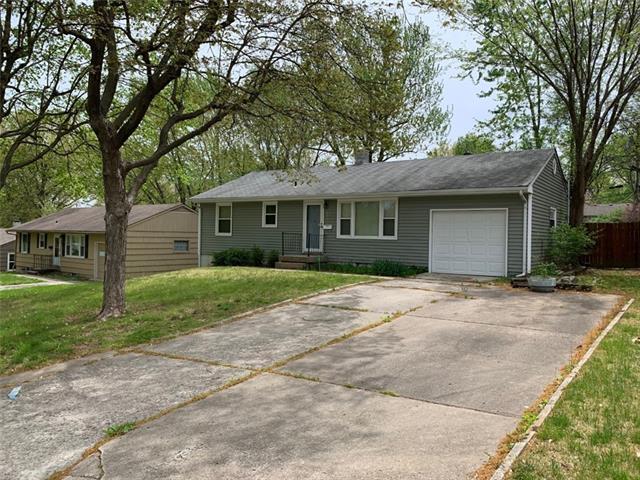 705 W 89th Terrace Property Photo - Kansas City, MO real estate listing