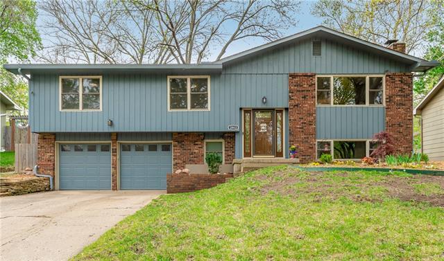2913 Chisholm Drive Property Photo - Lawrence, KS real estate listing