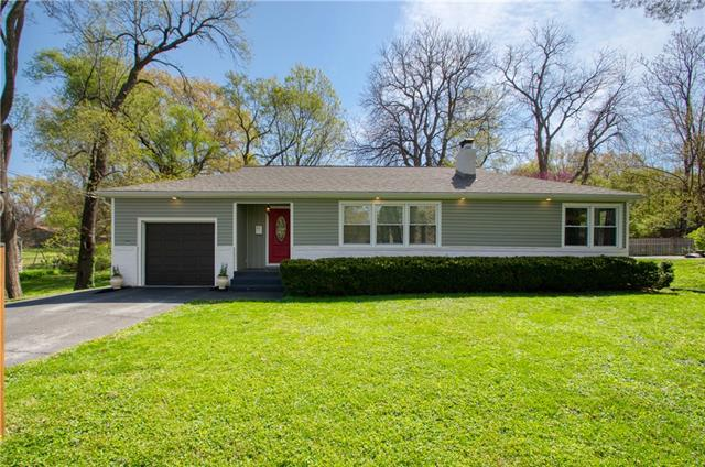 6625 NALL Avenue Property Photo - Prairie Village, KS real estate listing