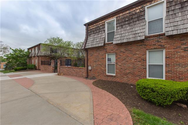 4430 JARBOE Street #5 Property Photo - Kansas City, MO real estate listing