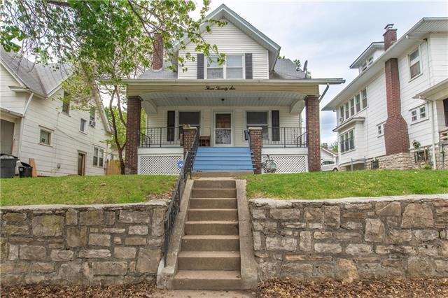 326 N 14th Street Property Photo - Kansas City, KS real estate listing