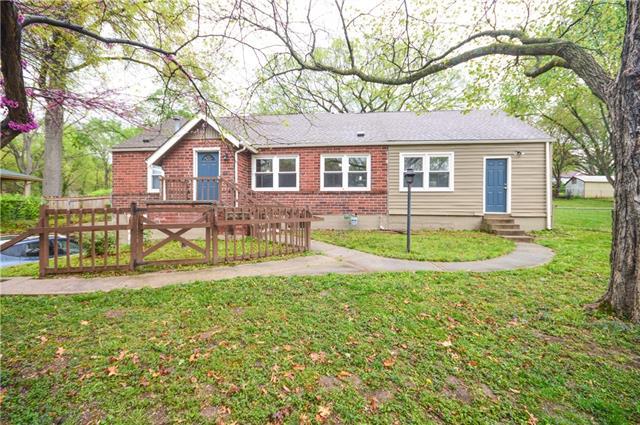 4021 N Bellefontaine Avenue Property Photo - Kansas City, MO real estate listing