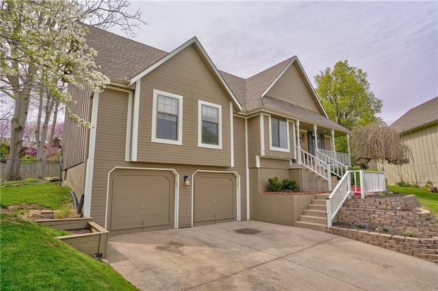 4912 S Coachman Court Property Photo - Independence, MO real estate listing