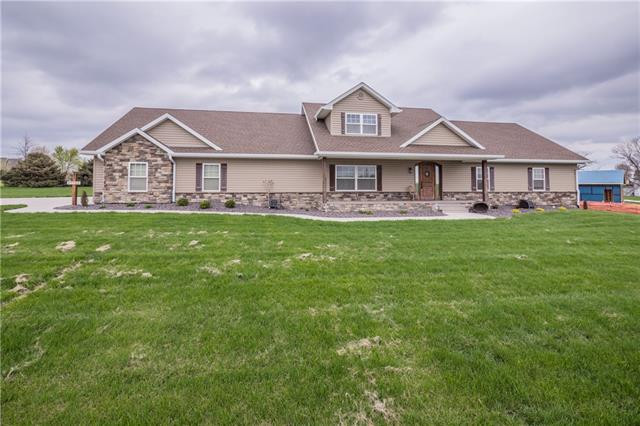 27751 Eagle Scout Drive Property Photo - Maryville, MO real estate listing