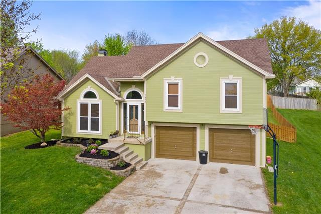 7836 N Liberty Street Property Photo - Kansas City, MO real estate listing