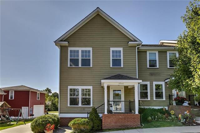 9541 E 57th Terrace Property Photo