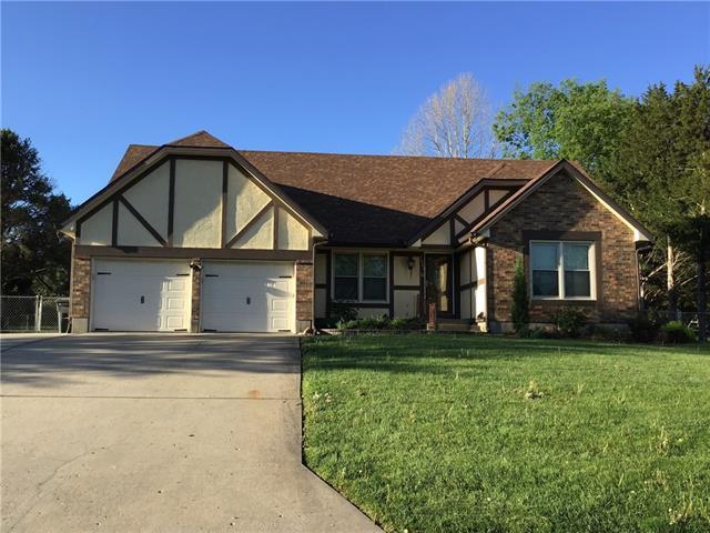 7923 Walker Avenue Property Photo