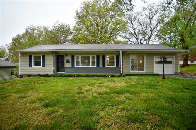 3318 S Denton Road Property Photo - Independence, MO real estate listing
