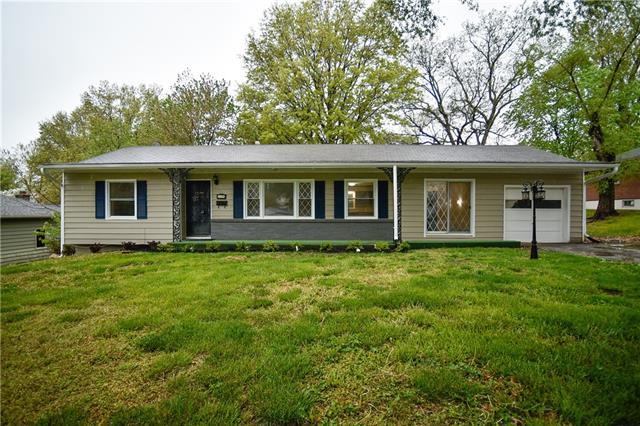 3318 S Denton Road Property Photo