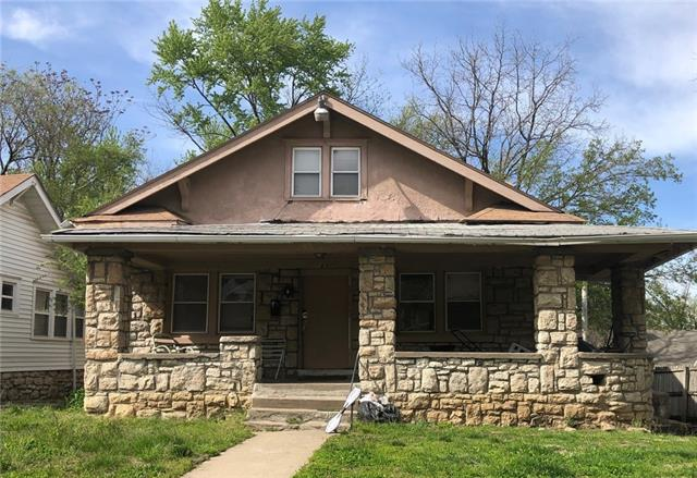 1842 E 67th Terrace Property Photo - Kansas City, MO real estate listing