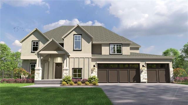 11414 switchgrass Street Property Photo - Kearney, MO real estate listing