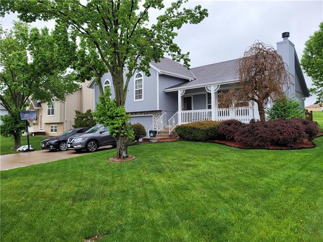 14509 Bristol Avenue Property Photo - Grandview, MO real estate listing