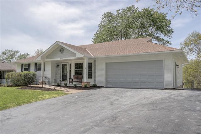742 S 77th Terrace Property Photo - Kansas City, KS real estate listing