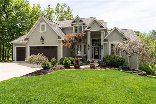 13409 W 75th Court Property Photo - Shawnee, KS real estate listing