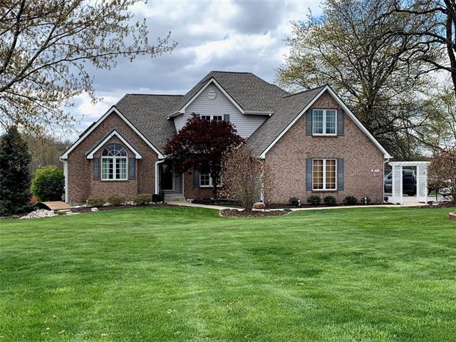 15505 Salem Road Property Photo - Excelsior Springs, MO real estate listing
